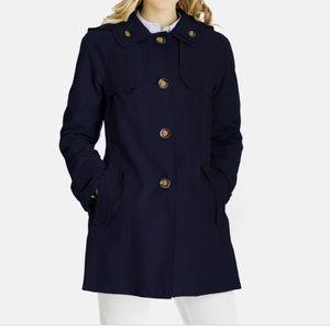 London Fog Bridget Walker Rain jacket